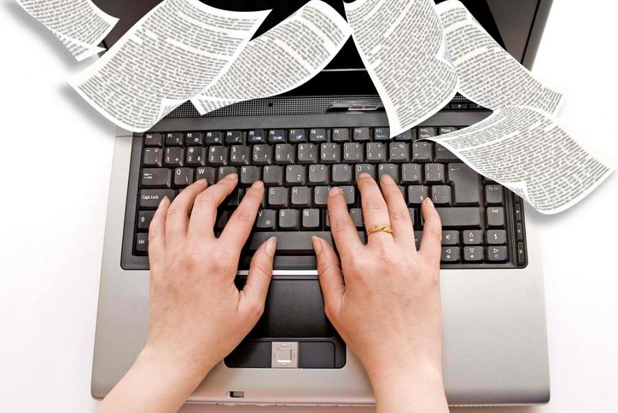 Content writer là người tạo ra nội dung tập trung vào việc cung cấp các thông tin có giá trị  liên quan.