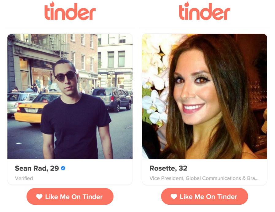 Tinder là một ứng dụng phổ biến trên điện thoại được phát triển nhằm mục đích giúp người dùng kết bạn và hẹn hò với nhau.