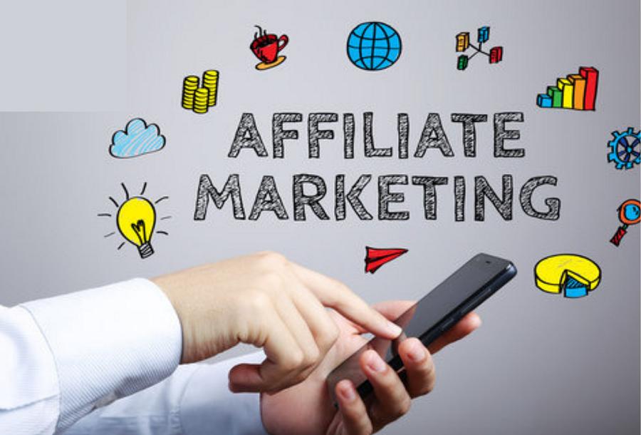 Trong một tháng nếu bạn làm tiếp thị liên kết xuất sắc có thể kiếm được trên 10 triệu đồng.