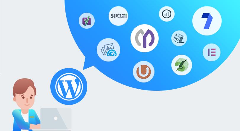 Nhưng thực tế có rất nhiều plugin WordPress miễn phí cung cấp chức năng tương tự như một plugin trả phí.