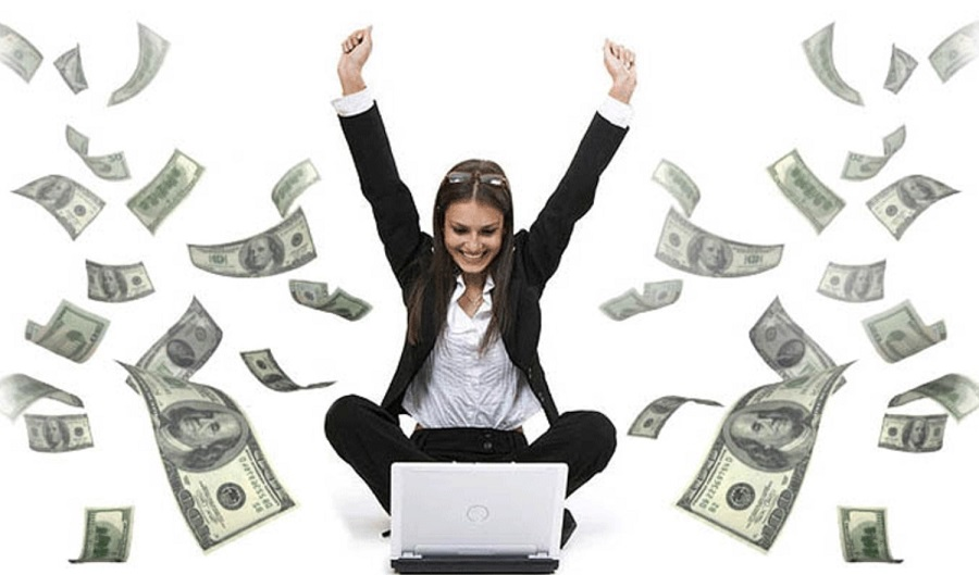 Bạn có thể biến blog thành cỗ máy ATM siêu việt bằng nhiều cách.