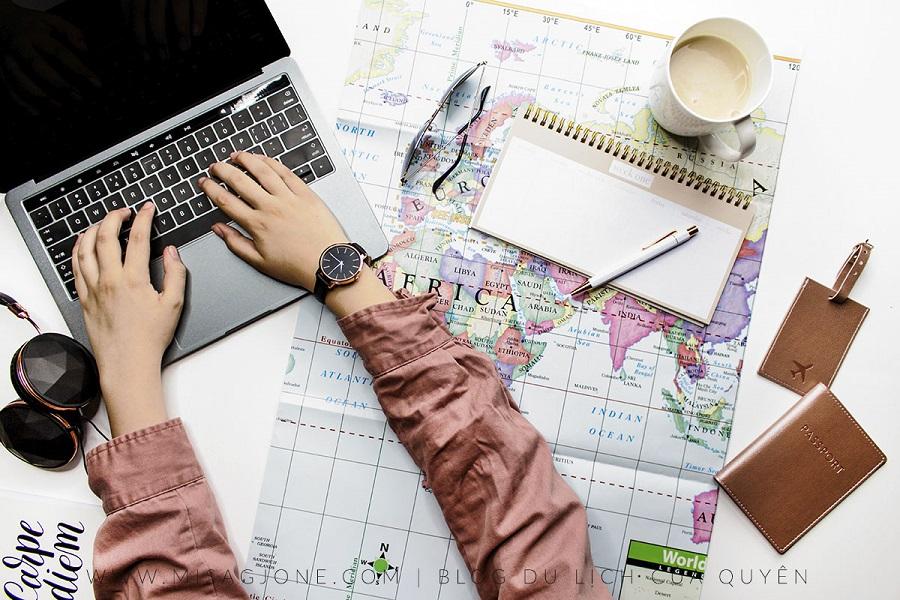 Nội dung blog cần phải được sáng tạo, trau chuốt và có thể kết nối với người đọc, thu hút người đọc và lượt click.