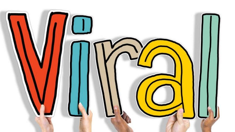 Viral content là những nội dung cực kì hữu ích hoặc thú vị có sức lan truyền mạnh mẽ trên internet.