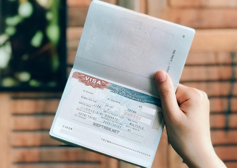 Theo thông báo mới nhất của Tổng cục du lịch Hàn Quốc, thì du khách Việt Nam sẽ được miễn thị thực nhập cảnh trong vòng 5 ngày nếu đến đảo Jeju.