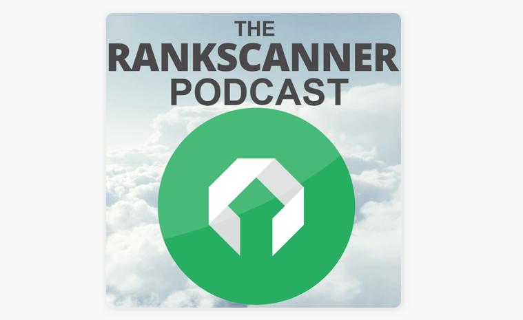 RankScanner có chức năng thông báo tình hình thay đổi xếp hạng từ khóa.