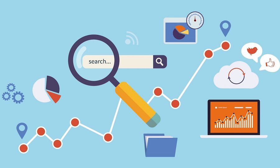 kiểm tra thứ hạng từ khóa giúp các SEOer nhìn ra điểm nào tốt, điểm nào cần khắc phục trong chiến lược marketing của mình.
