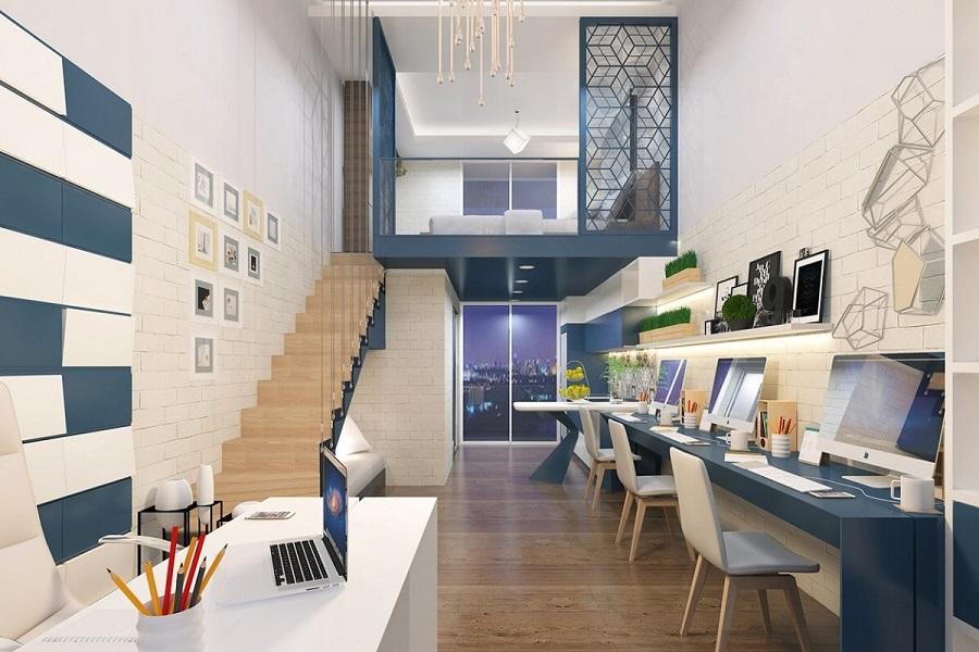Bên cạnh những ưu điểm nổi bật thì căn hộ kiểu officetel cũng có vài điểm hạn chế