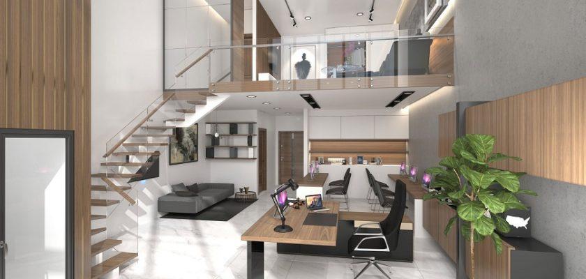 Officetel là gì ? Những ai nên thuê căn hộ dạng officetel ?