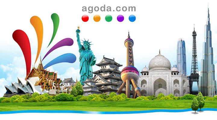 Agoda là gì ? Cách đăng ký bán phòng trên Agoda