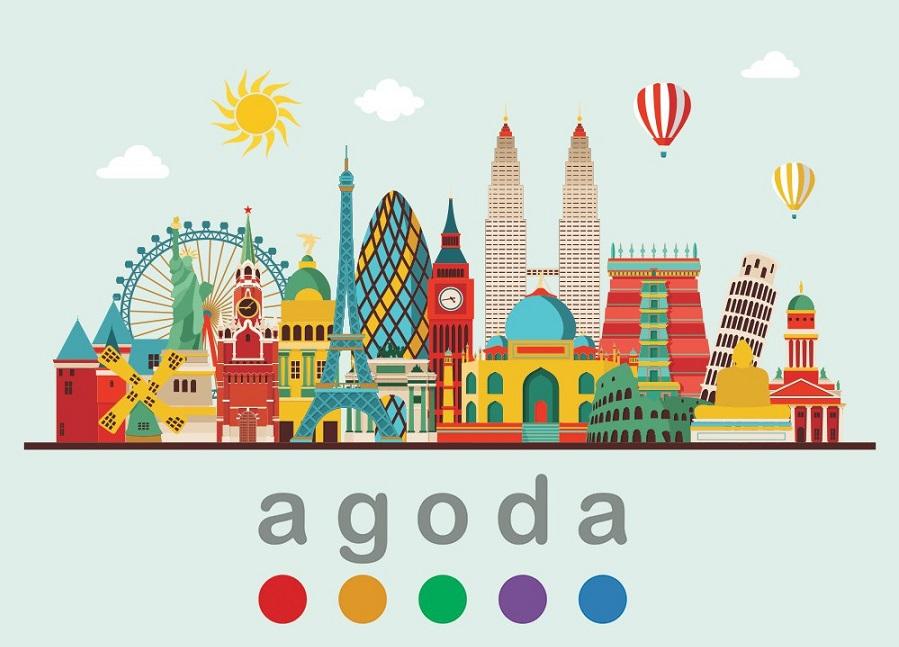 Agoda là gì? là nền tảng cung cấp dịch vụ du lịch trực tuyến thuộc sở hữu của Priceline Group.