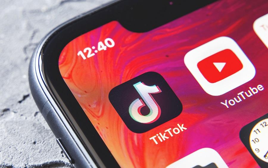 Tik Tok đã chứng tỏ sự hot của mình khi truất ngôi WhatsApp và trở thành ứng dụng được tải xuống nhiều nhất trong tháng 01/2020.