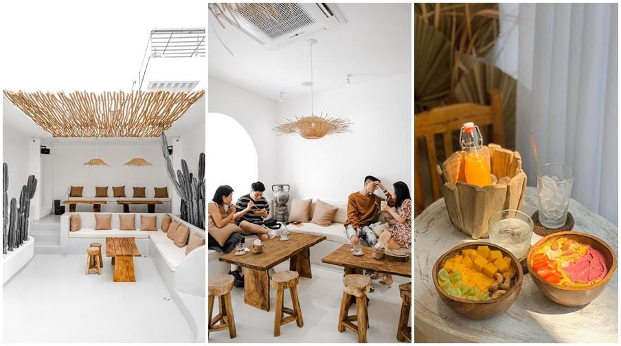 Nếu bạn muốn tìm quán cà phê quận 1 đẹp để thư giãn và sống ảo thì Pora Pora chính là sự lựa chọn khá tuyệt vời.
