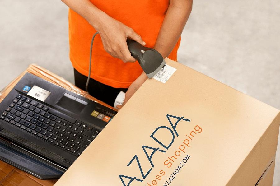 """Lazada được ví là """"anh cả"""", là sàn thương mại điện tử hàng đầu Việt Nam"""