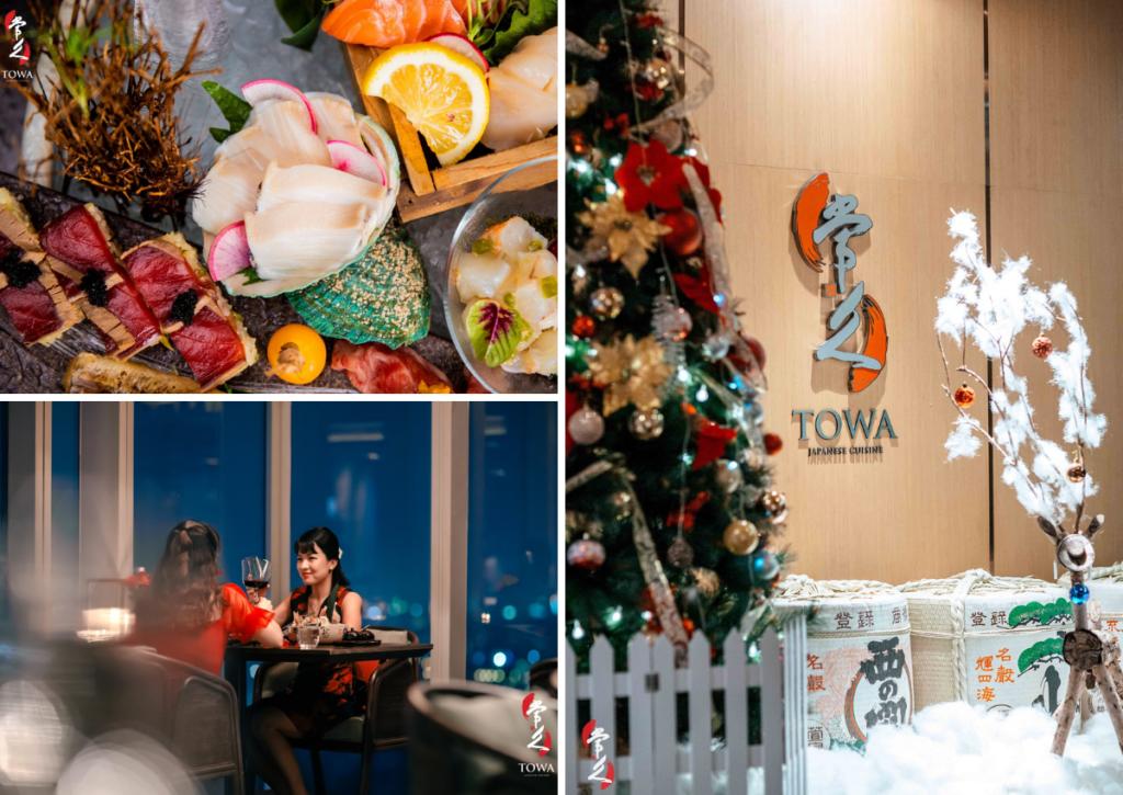 Towa – Japanese Cuisin