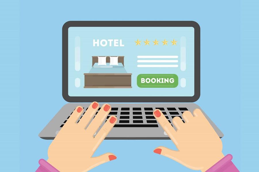 Các nền tảng bán phòng có thể cùng liên kết với nhau để làm chủ nhà thuận tiện trong quản lý