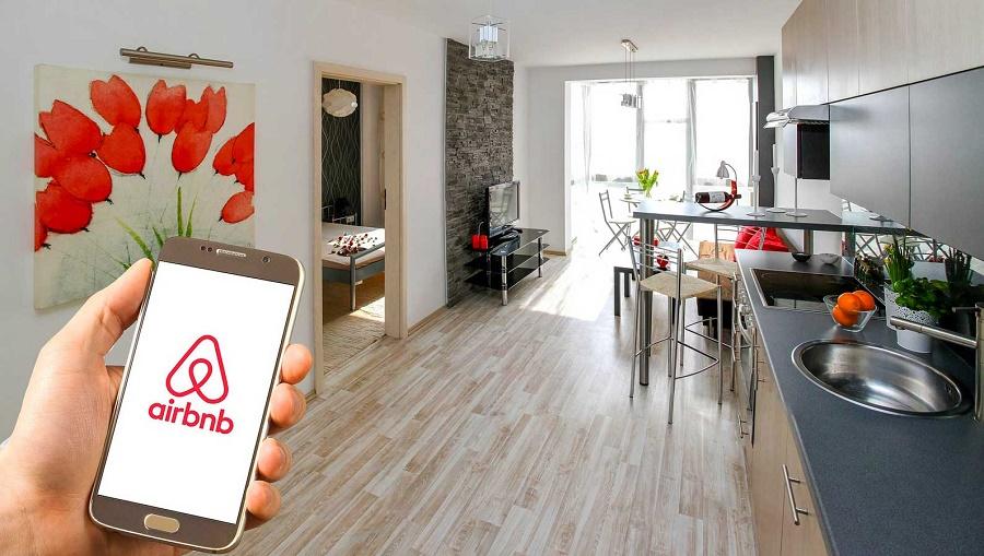 Nền tảng Airbnb nổi tiếng vì quyền lợi bảo vệ có khả năng của chủ nhà và khách hàng thuê nhà rất tốt.