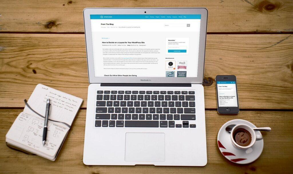 Có rất nhiều lợi ích tuyệt vời khi bạn sở hữu một blog WordPress.