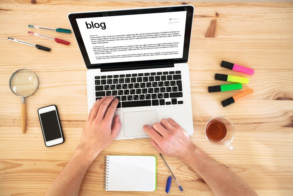 Với blog WordPress bạn có thể dễ dàng phát triển thương hiệu cá nhân mình.