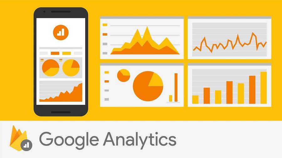 Để sử dụng Google Analytics cho website bạn cần có tài khoản Google Analytics.