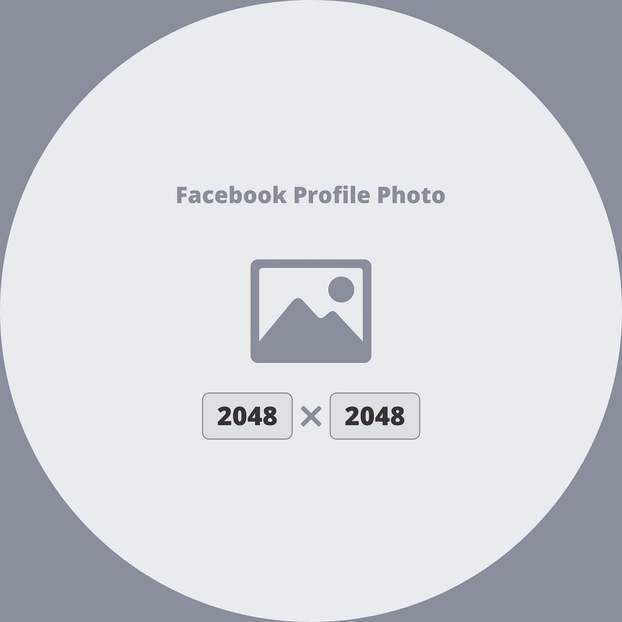 Kích thước avatar facebook chuẩn nhất