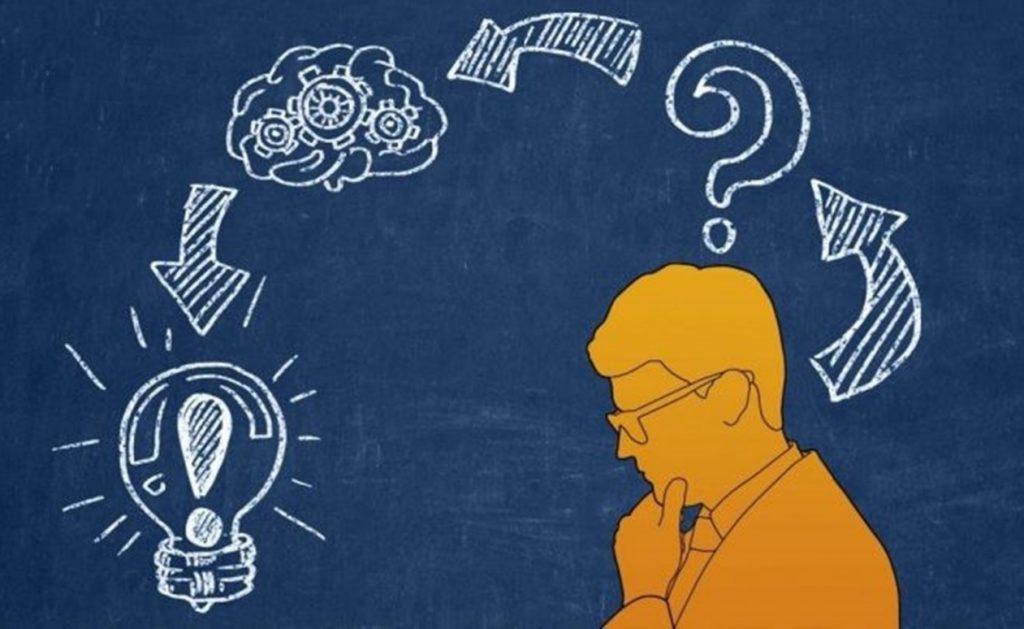 Luôn tò mò về cuộc sống, khả năng quan sát tốt là điều cần thiết để viết lách giỏi.