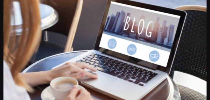 Viết blog kiếm tiền: Công việc nhẹ nhàng, dễ kiếm tiền thời 4.0