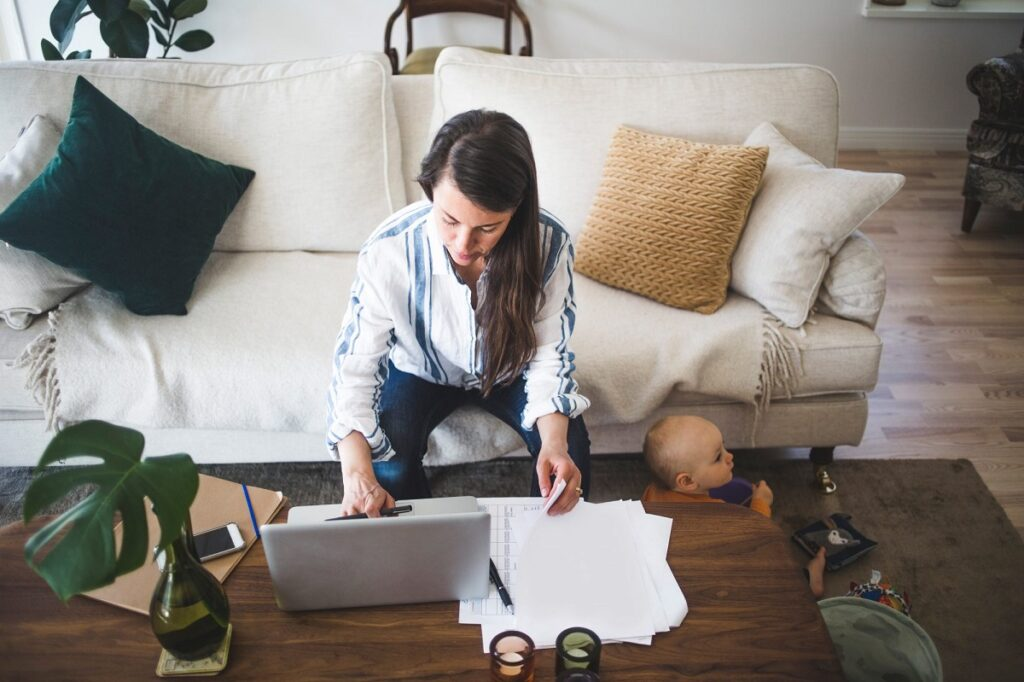 Kiếm bộn tiền với nghề cộng tác viên viết bài dạng freelancer