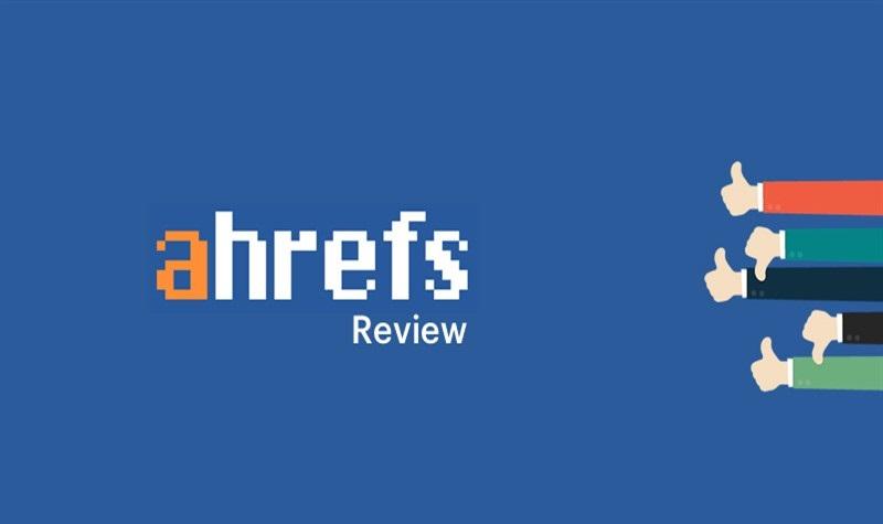 Ahrefs là một công cụ hỗ trợ SEO và phân tích các chỉ số của website lớn nhất.