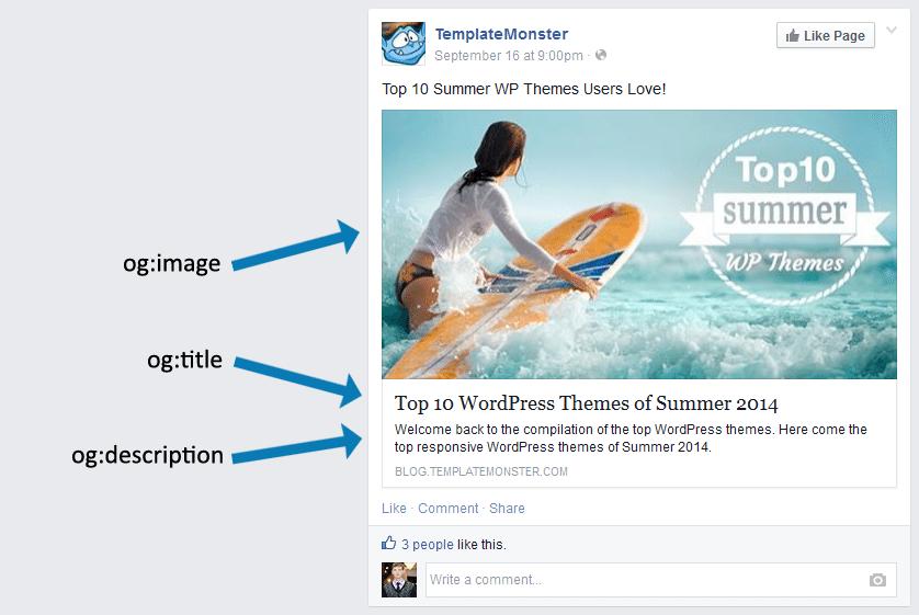 Hiện nay, có rất nhiều plugin rich snippets giúp tùy chỉnh tiêu đề, mô tả bài viết và hình ảnh đại diện để đẹp, chuẩn nhất khi share lên Facebook.