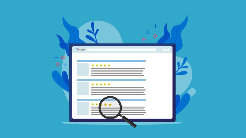Rich snippet dạng này giúp cung cấp các thông tin về giá thành sản phẩm, xếp hạng đánh giá,...