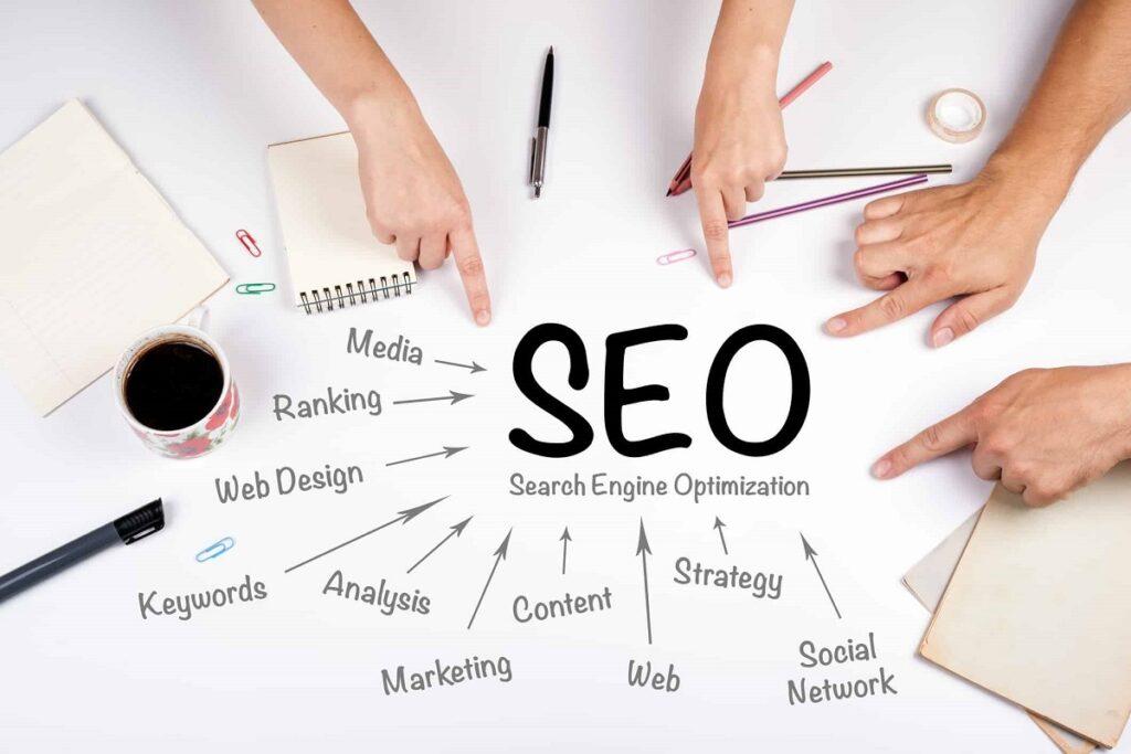 Content chuẩn SEO là dạng nội dung được tối ưu hóa nội dung theo insights người tìm kiếm