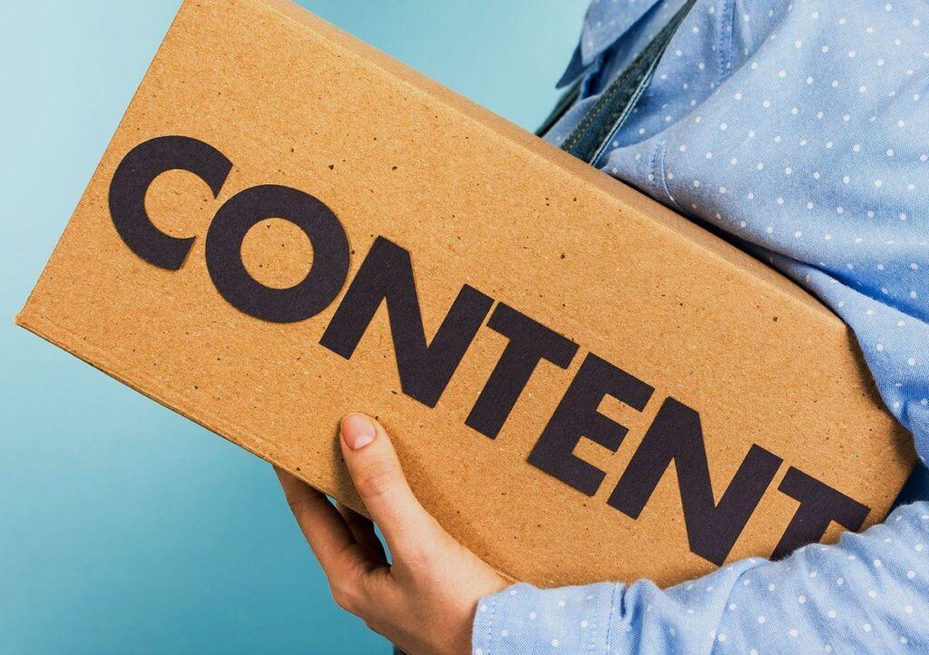 Cung cấp nội dung chuẩn SEO sẽ giúp website của bạn thu hút được rất nhiều lượt truy cập.