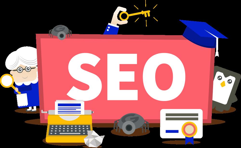 SEO (viết tắt của cụm từ Search engine optimization)