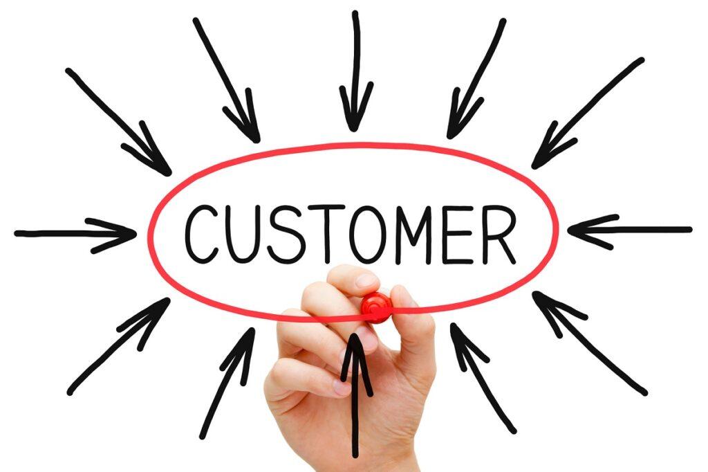 Nắm bắt được xu hướng và hành vi của khách hàng tiềm năng