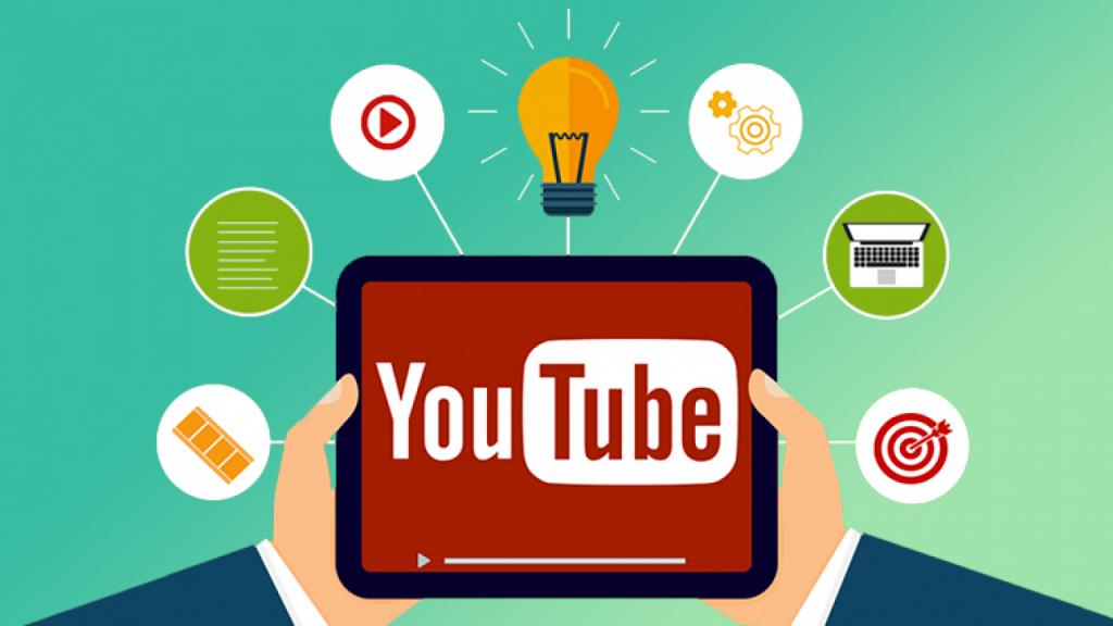 Nhiều Youtuber đang phát triển kênh hiệu quả và kiếm được bộn tiền từ cách này.